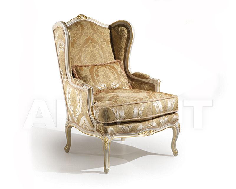 Купить Кресло Angelo Cappellini  Accessories 593