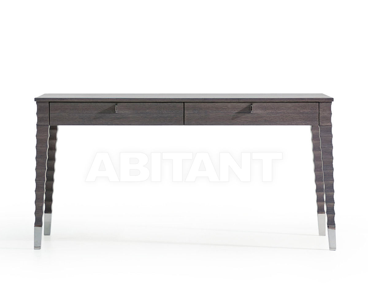 Купить Стол письменный ELETTRA Opera Contemporary by Angelo Cappellini Writing Desks 41024/L