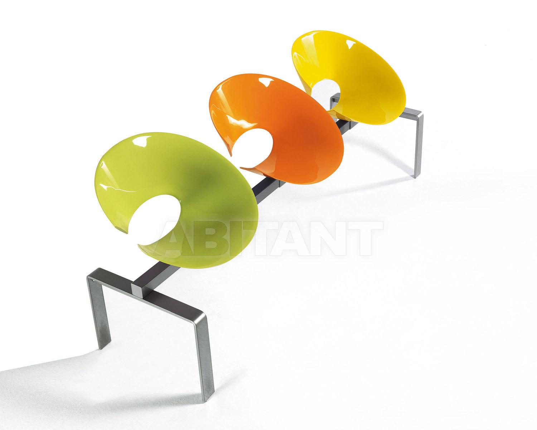 Купить Модульная система Diva bench Colico Sedie Sedie S01793P