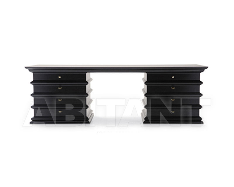 Купить Стол письменный MANON Opera Contemporary by Angelo Cappellini Writing Desks 48001
