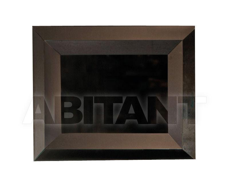 Купить Зеркало настенное BORIS Opera Contemporary by Angelo Cappellini Mirrors 43012