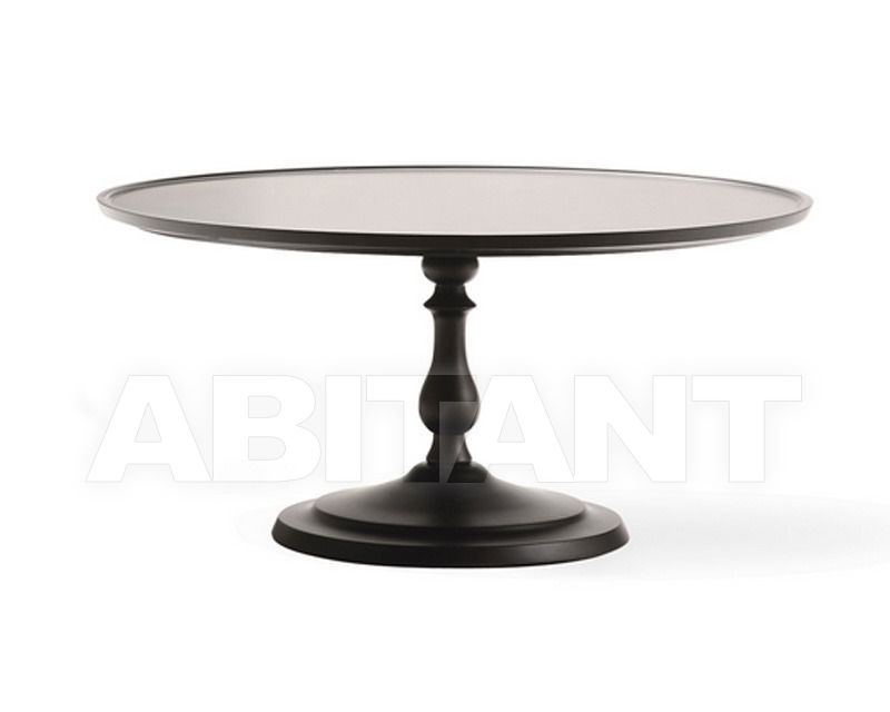Купить Столик журнальный MELISANDE Opera Contemporary by Angelo Cappellini Small Tables 45032