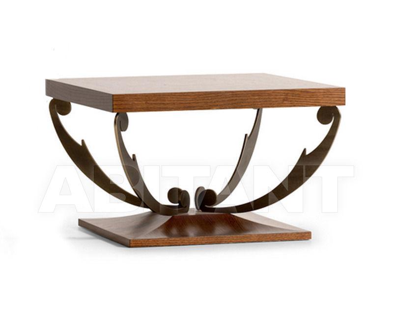 Купить Столик журнальный VANJA CLASSIC Opera Contemporary by Angelo Cappellini Small Tables 45082
