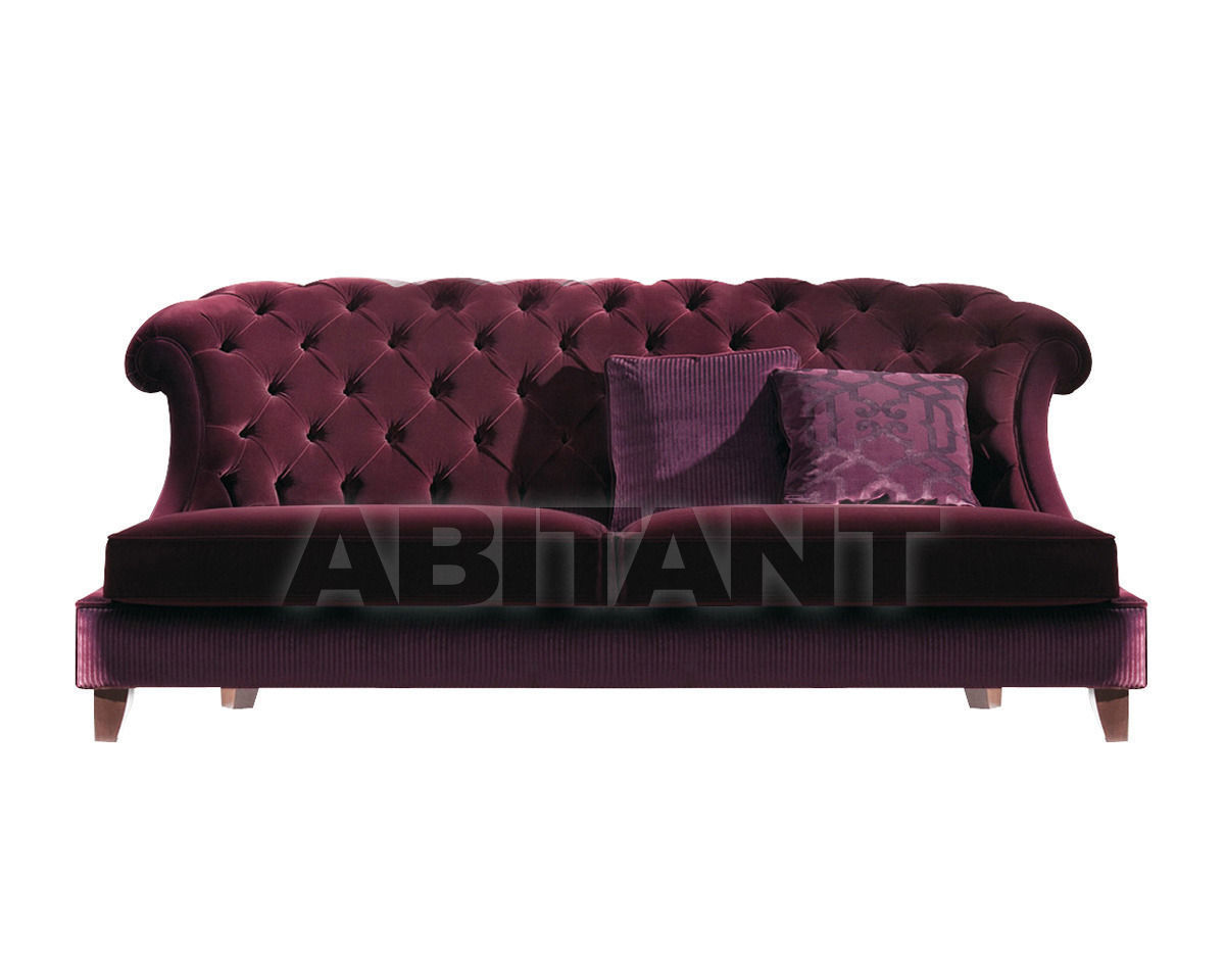 Купить Диван MAGDA Opera Contemporary by Angelo Cappellini Sofas 40083 2