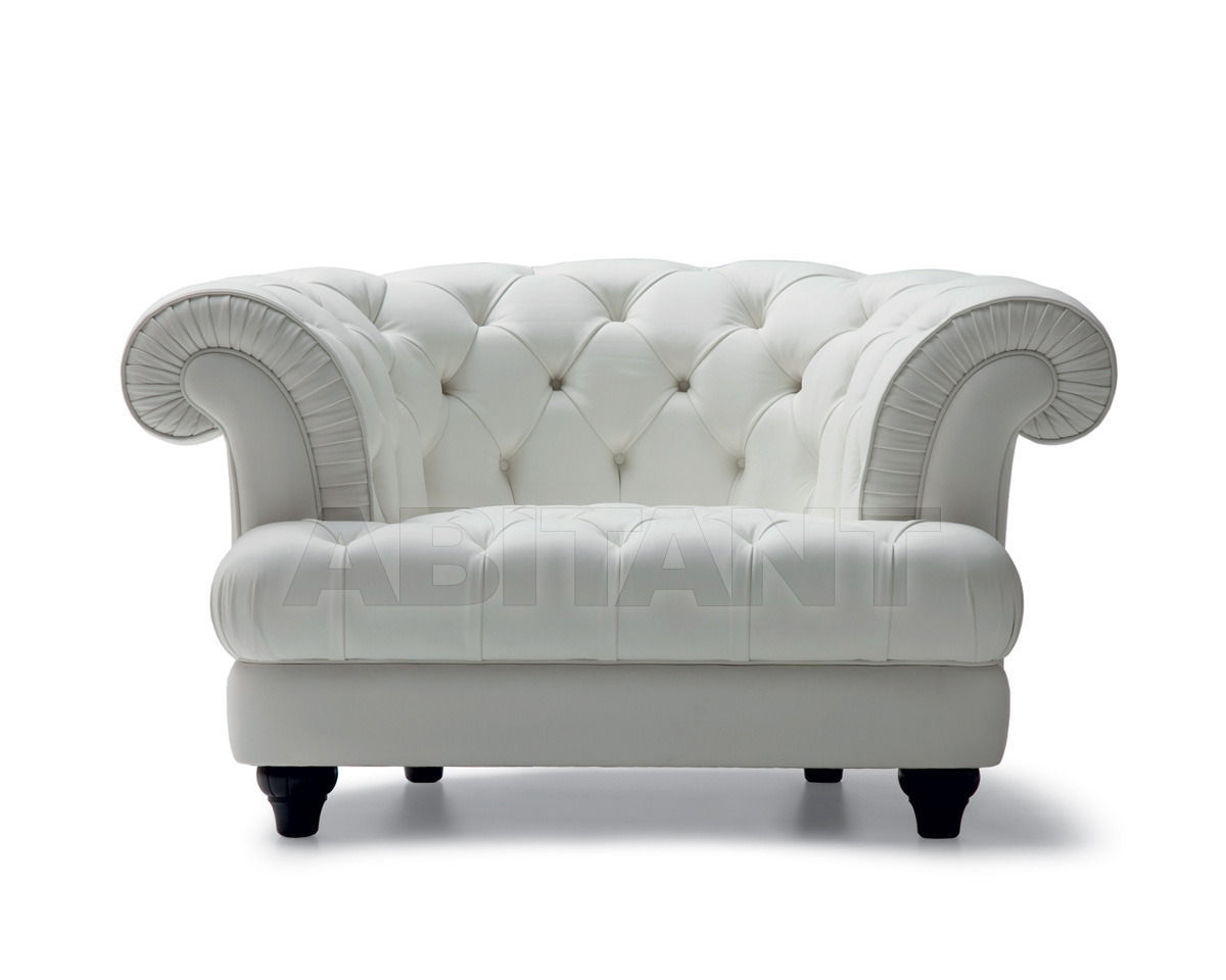 Купить Кресло LISETTE Opera Contemporary by Angelo Cappellini Armchairs 40111