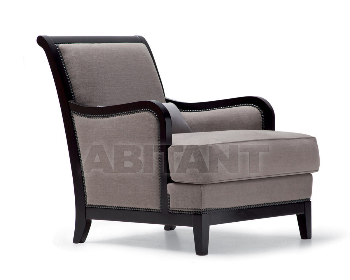 Купить Кресло SEBASTIAN Opera Contemporary by Angelo Cappellini Armchairs 40121/T
