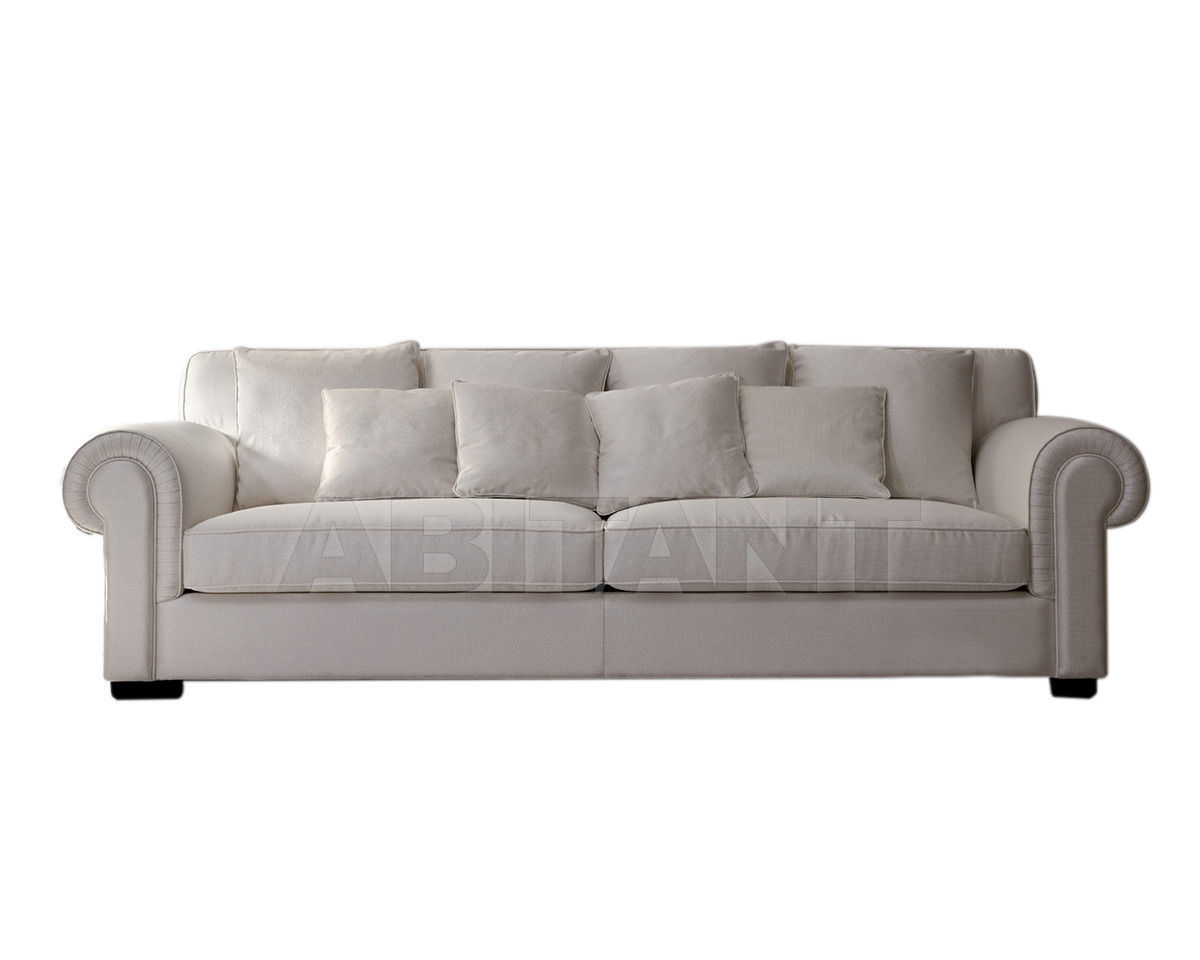Купить Диван RUGGERO Opera Contemporary by Angelo Cappellini Sofas 40103