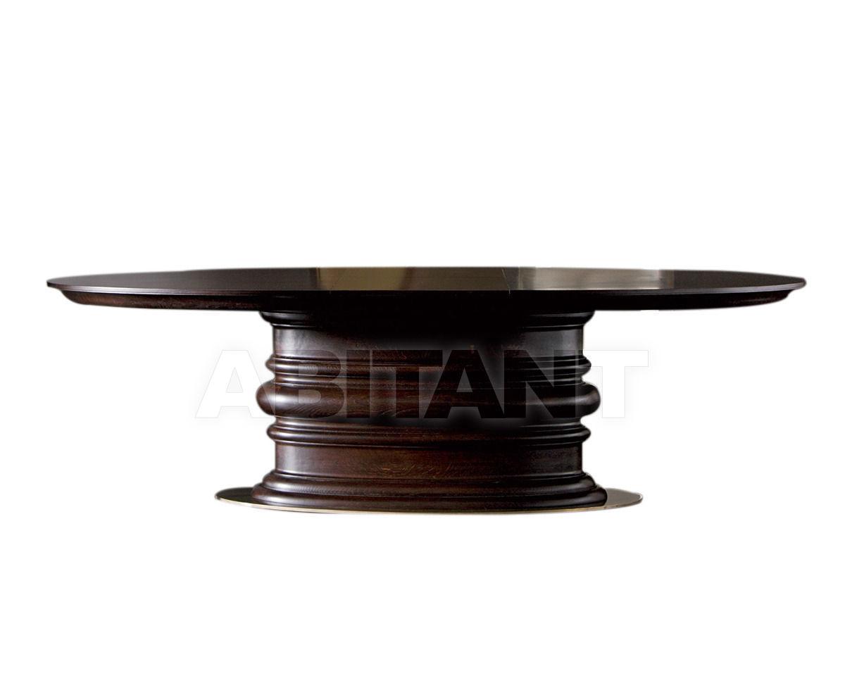 Купить Стол обеденный EDGAR Opera Contemporary by Angelo Cappellini Dining Tables 46002/20