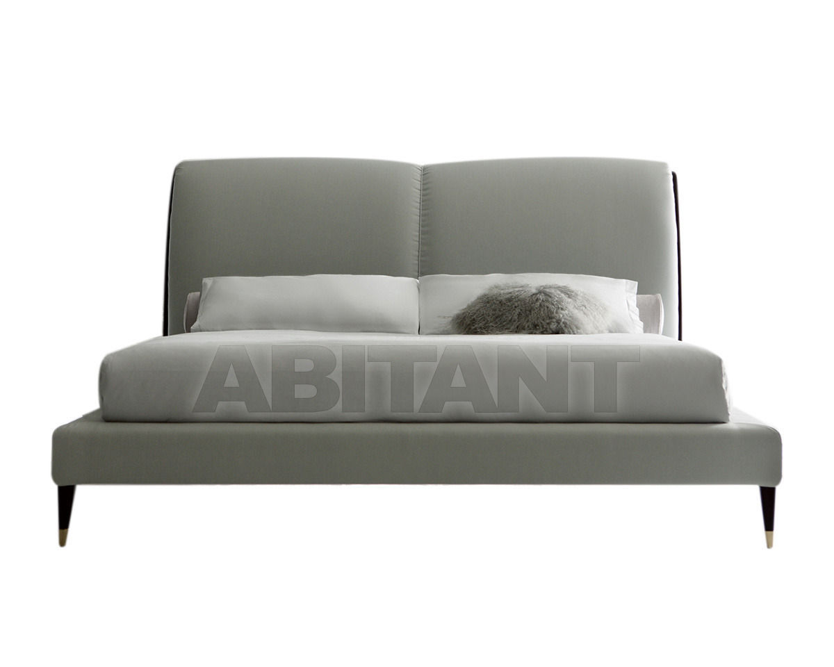 Купить Кровать IRIS Opera Contemporary by Angelo Cappellini Bed 42300/20