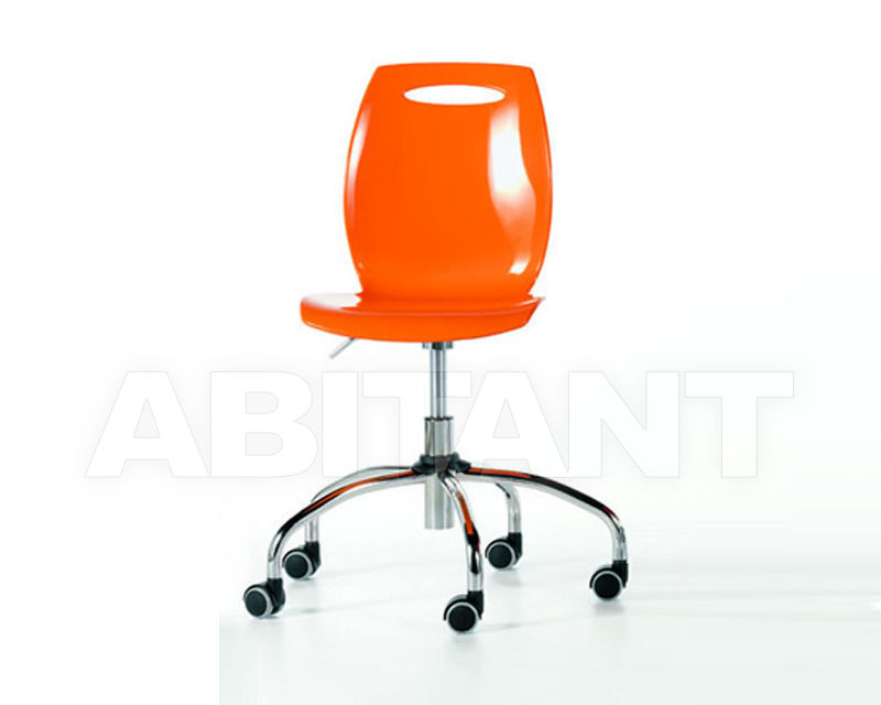 Купить Кресло Bip/GR Colico Sedie Home-office S0706 HIAR