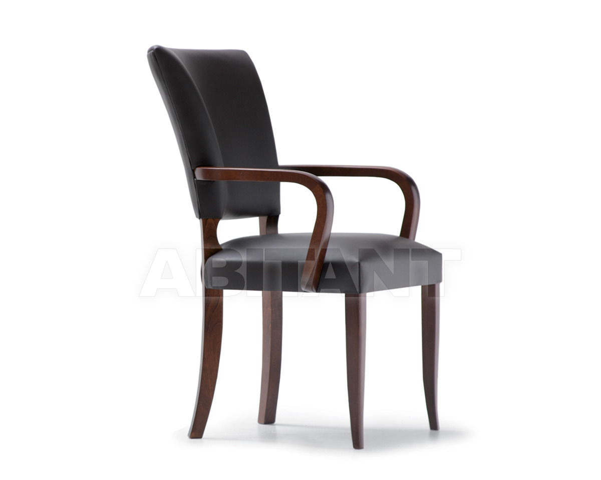 Купить Стул с подлокотниками JULES Opera Contemporary by Angelo Cappellini Chairs And Dining Chairs 47015