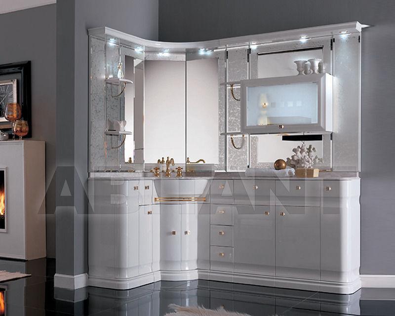 Купить Композиция Eurodesign Bagno Luxury COMPOSIZIONE 15