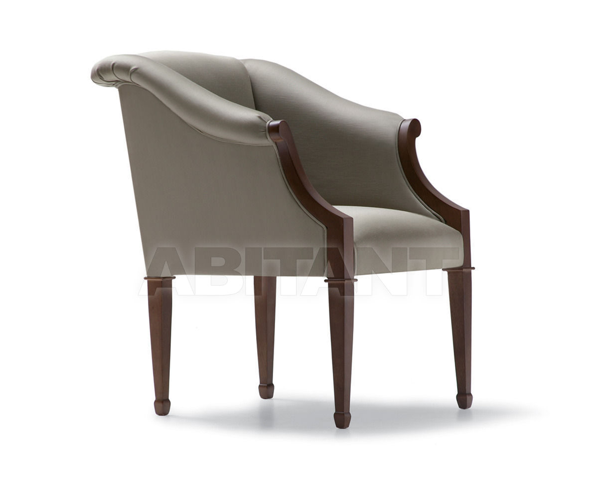Купить Кресло Opera Contemporary by Angelo Cappellini Armchairs 49005