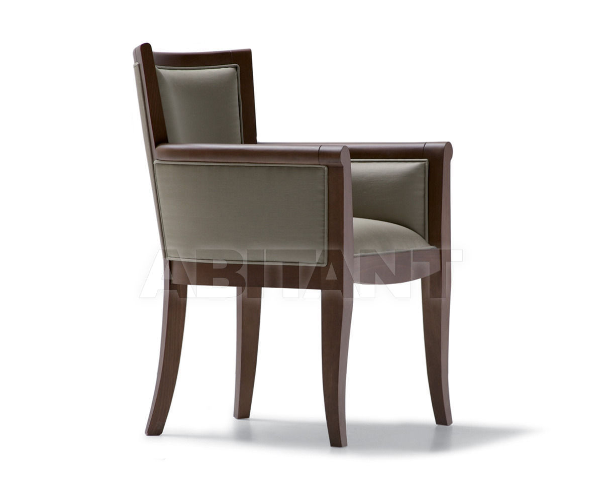 Купить Кресло Opera Contemporary by Angelo Cappellini Armchairs 49006