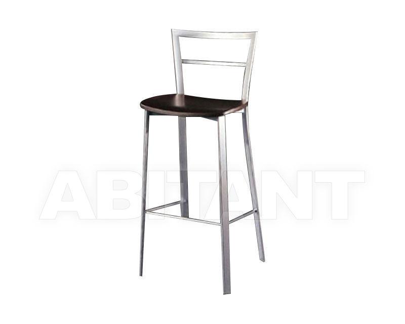 Купить Барный стул Quadra/SS Colico Sedie Sgabelli S0522