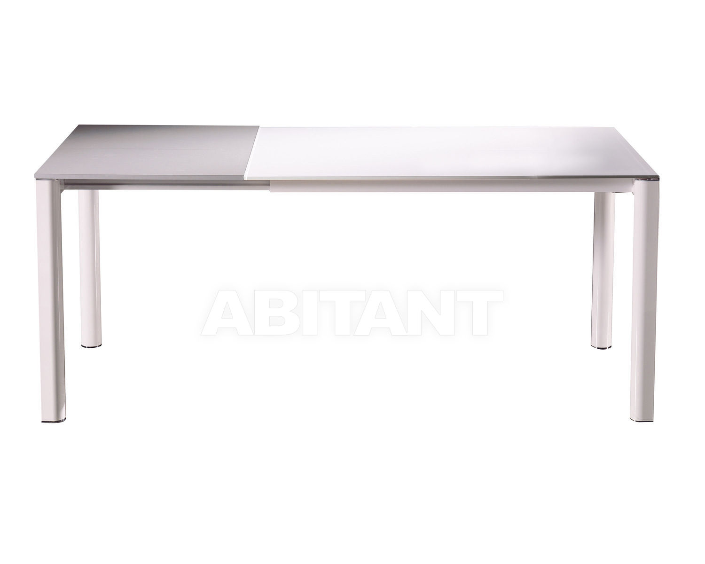 Купить Стол обеденный Goccia vetro Colico Sedie Tavoli T0312