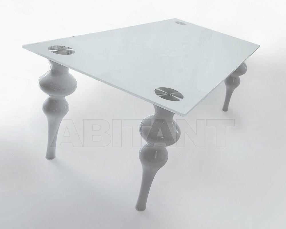 Купить Стол обеденный Bronte Colico Sedie Tavoli T0602 3