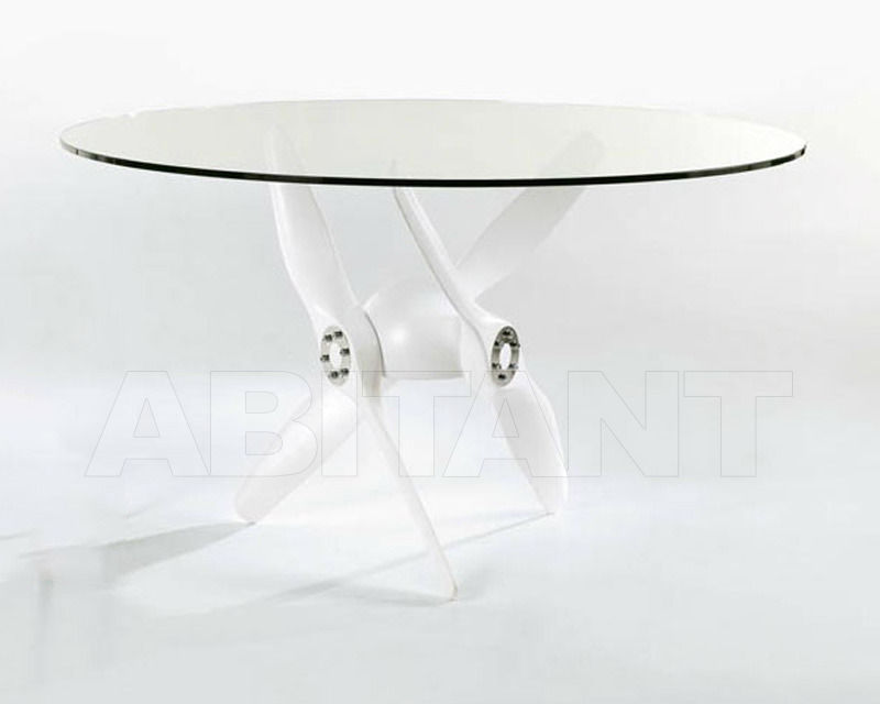Купить Стол обеденный Tupolev  3 eliche Colico Sedie Tavoli T0650 2