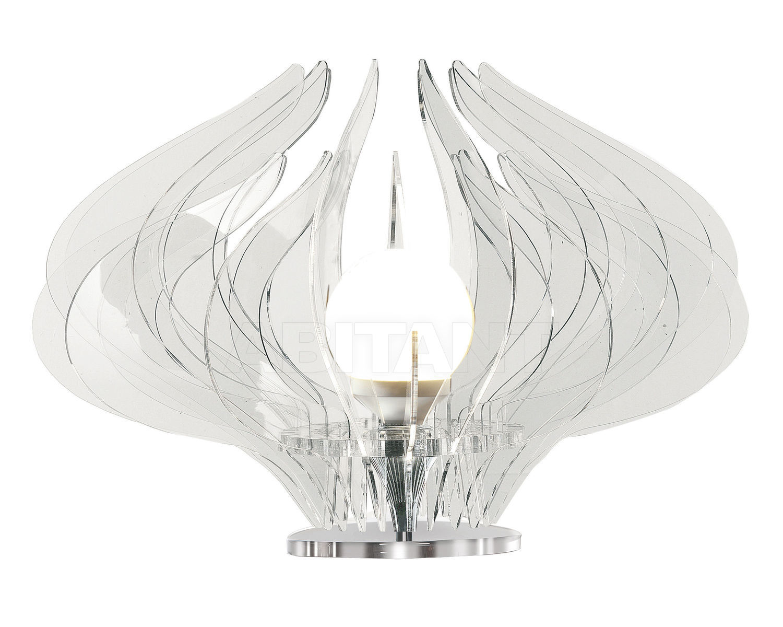 Купить Лампа настольная Medusa Colico Sedie Complementi C0971