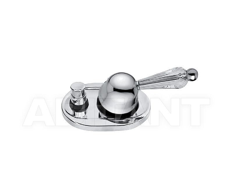 Купить Смеситель для ванны Giulini Harmony Crystal 9560/S