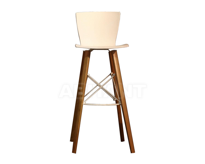 Купить Барный стул Rap/SS WOOD Colico Sedie Sgabelli S0513/A