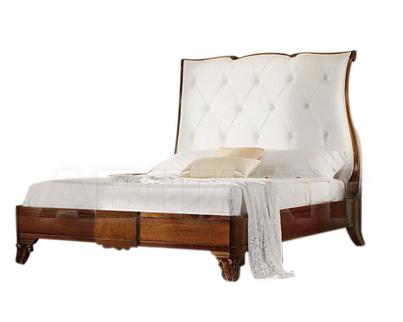Купить Кровать Angela Bizzari Madame MD205