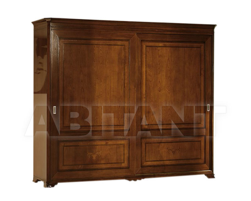 Купить Шкаф Angela Bizzari Madame MD206