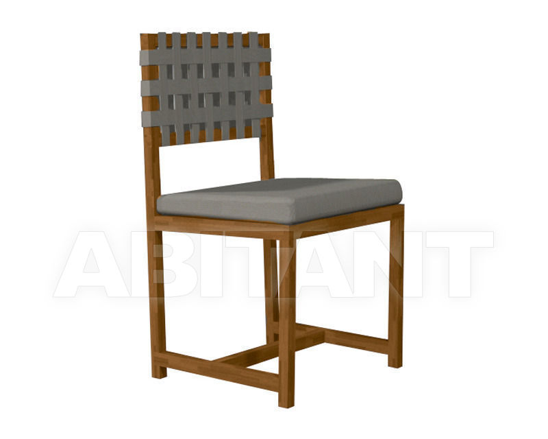 Купить Стул Exit chair Colico Sedie In&out X101