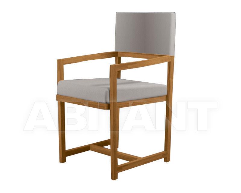 Купить Стул с подлокотниками Exit chair L Colico Sedie In&out X102