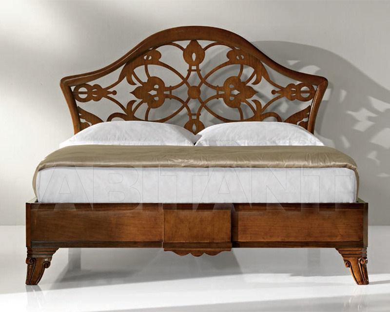 Купить Кровать Angela Bizzari Madame MD 204
