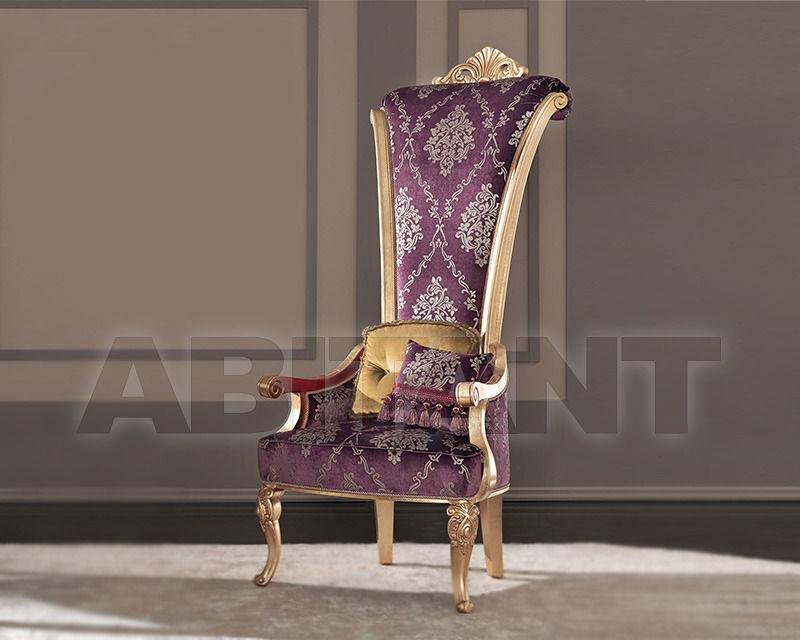 Купить Кресло Bello Sedie Michelangelo 3351/A