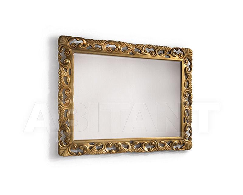 Купить Зеркало настенное Angelo Cappellini  Accessories 30037/14