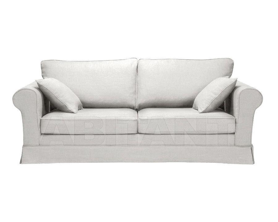 Купить Диван Home Spirit Silver Cordoue / Cossima 140 2