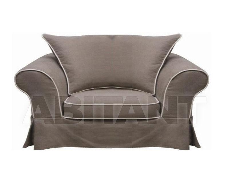 Купить Кресло Home Spirit Silver Harry Armchair XL