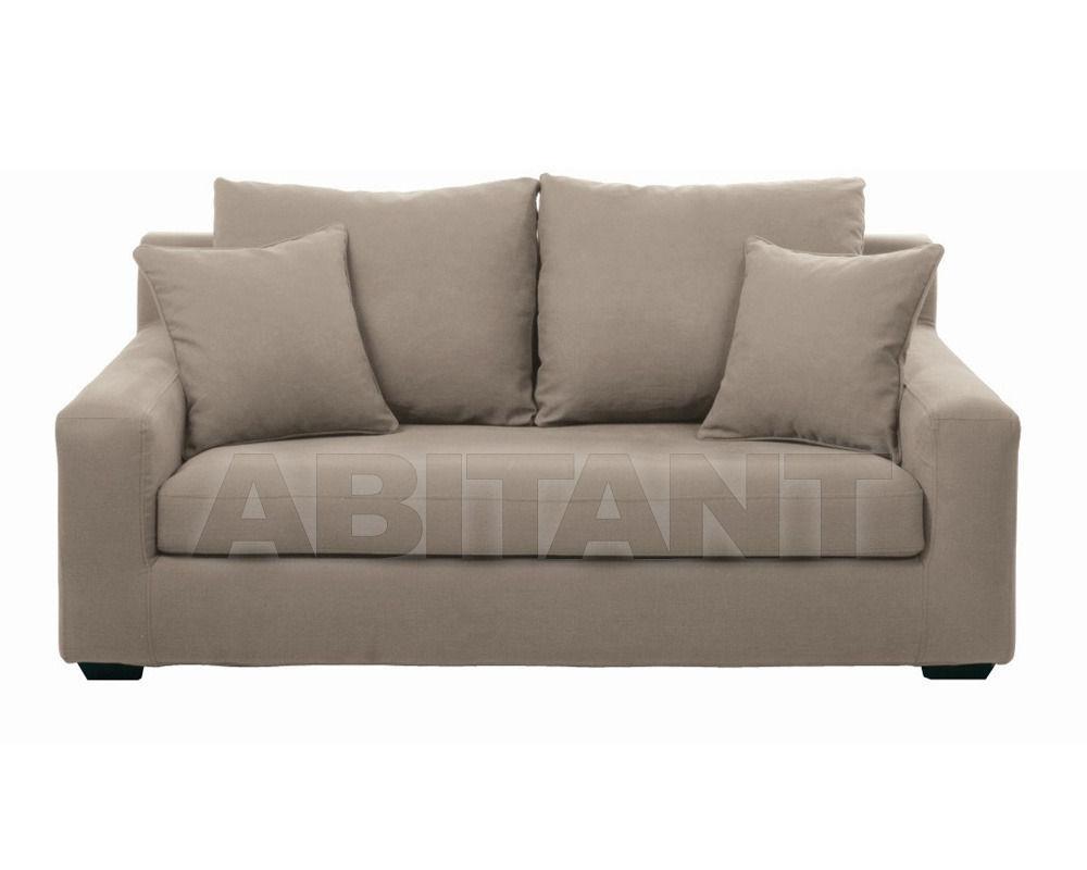 Купить Диван Home Spirit Silver Manhattan 140