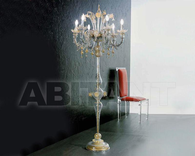 Купить Торшер Arte Veneziana Illuminazione '700 PV14/6