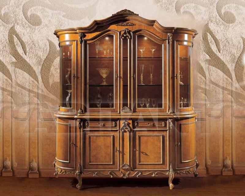 Купить Сервант Angelo Cappellini  Accessories 18320/4