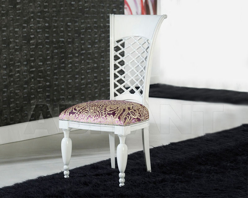 Купить Стул BS Chairs S.r.l. 2010 3221/S