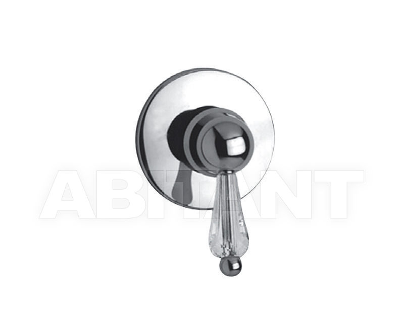 Купить Встраиваемый смеситель Giulini Harmony Crystal 9515/S
