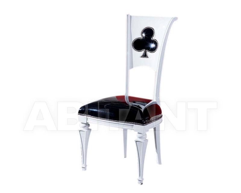 Купить Стул BS Chairs S.r.l. Leonardo 3273/S 3