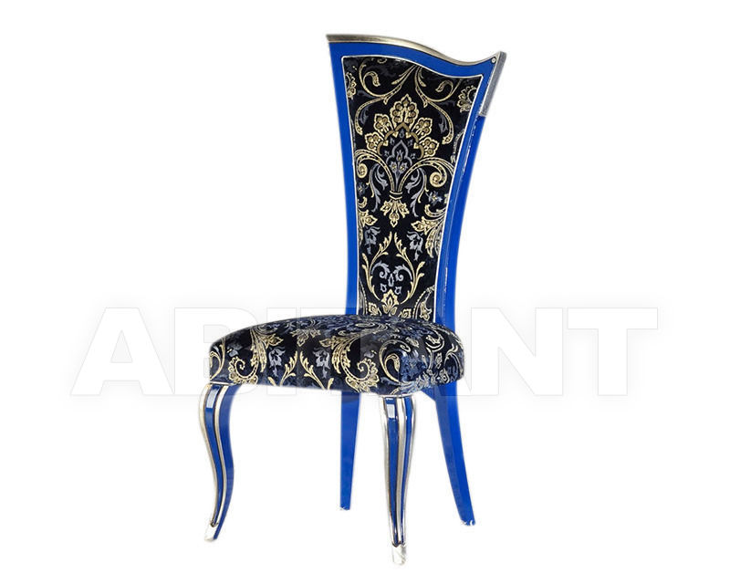 Купить Стул BS Chairs S.r.l. Leonardo 3217/S SX