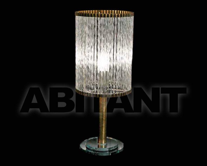 Купить Лампа настольная Arte Veneziana Illuminazione '700 LTD16/1