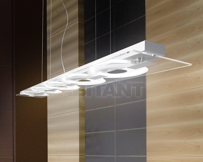 Купить Светильник Sound Leucos Studio 0001633 transperent