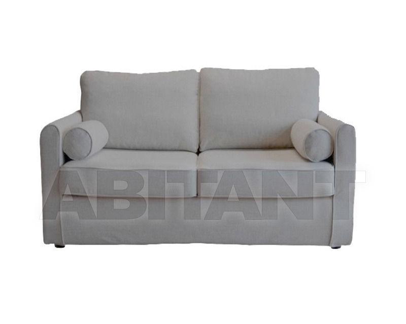 Купить Диван Home Spirit Silver Piccolo 120 4