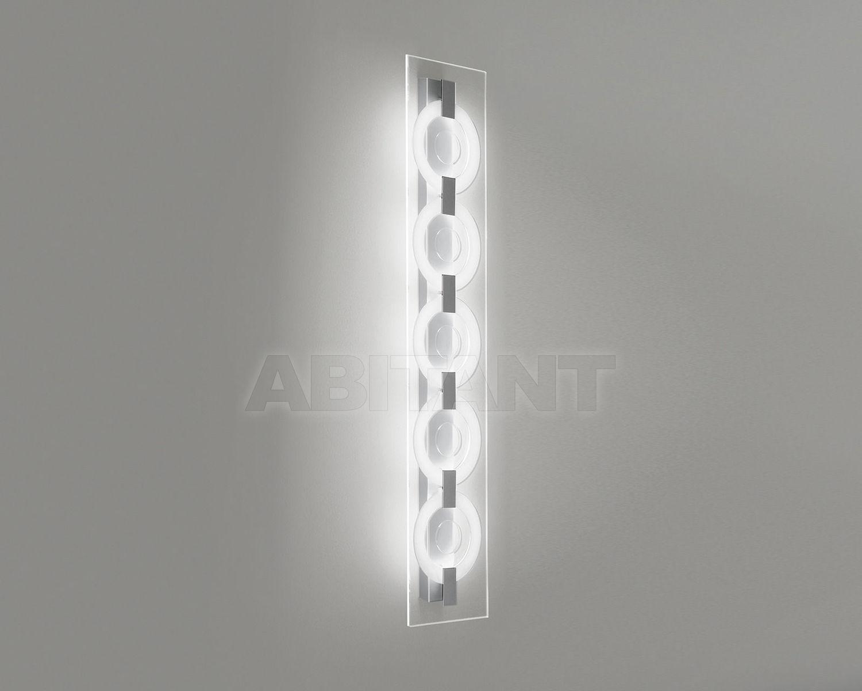Купить Светильник настенный Sound Leucos Studio 0304009373532