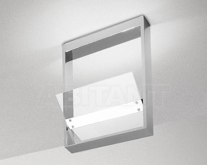 Купить Светильник ALA Leucos Studio 0001487 chrome