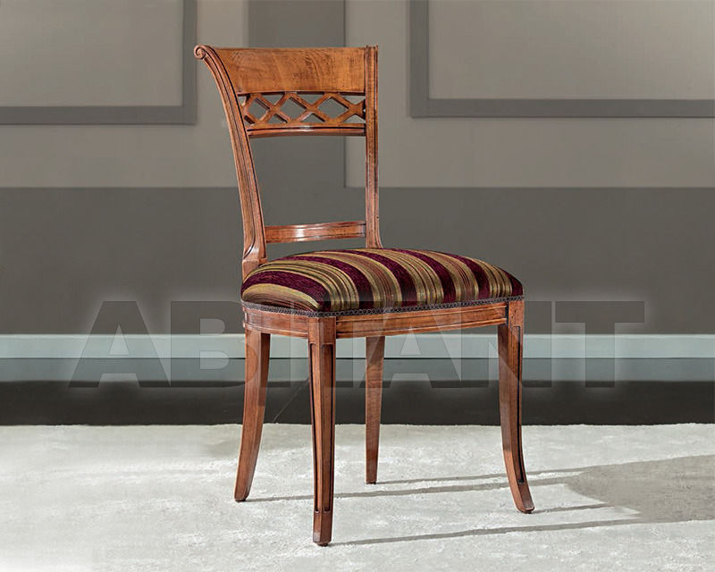 Купить Стул BS Chairs S.r.l. Raffaello 3050/S 2