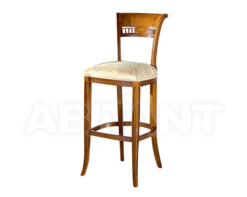 Купить Барный стул BS Chairs S.r.l. Raffaello 3033/B
