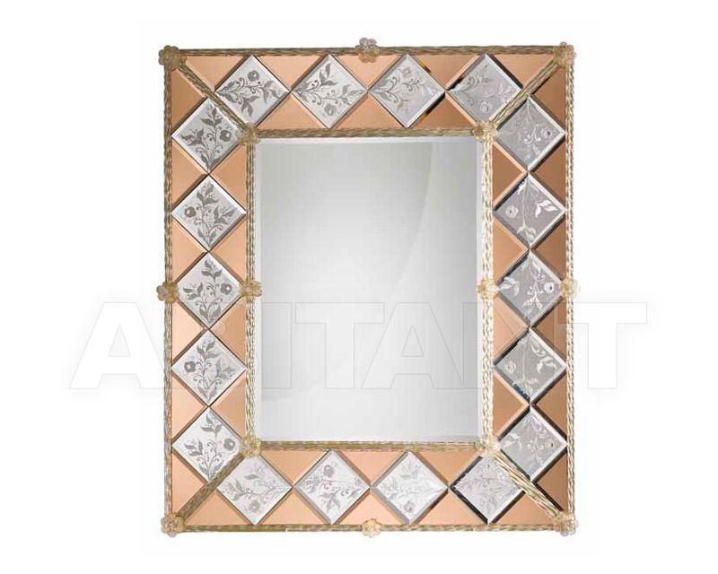 Купить Зеркало настенное Arte Veneziana Specchiere 0208