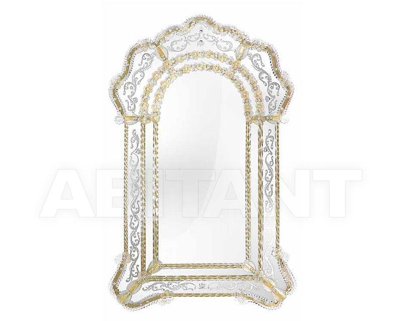Купить Зеркало настенное Arte Veneziana Specchiere 0179